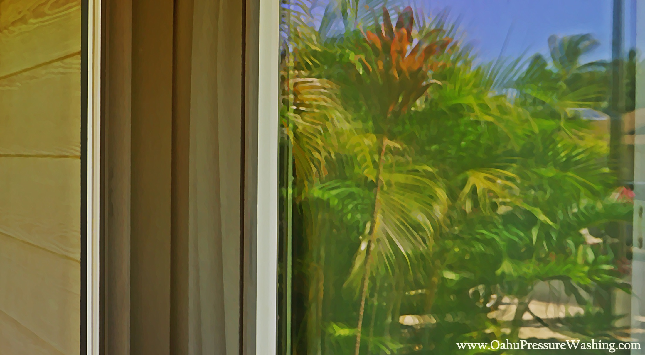 Oahu Window Cleaning